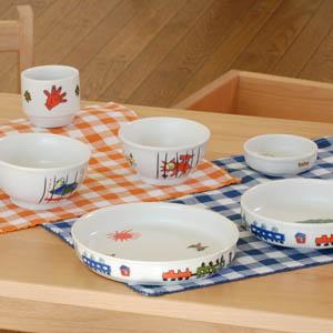 幼児用・子供用食器 食器有限会社ワイイトウ